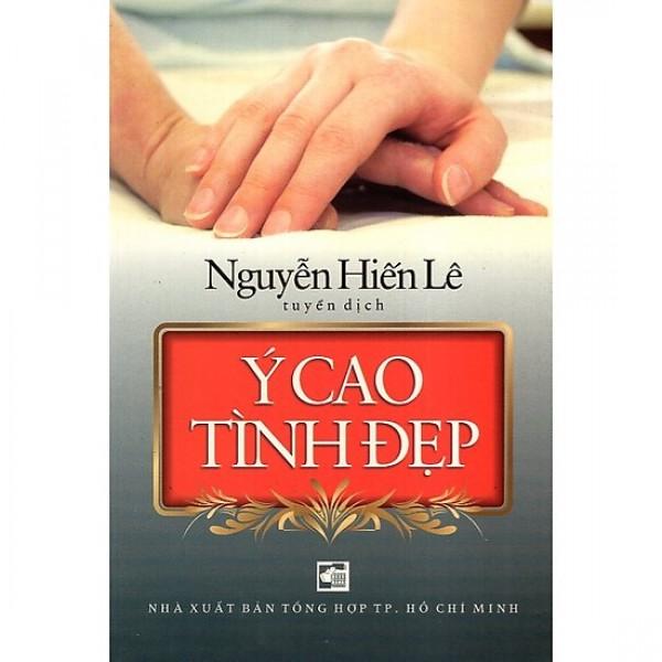 Ý Cao Tình Đẹp - Nguyễn Hiến Lê