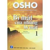 OSHO - Bí Mật Của Những Bí Mật (Quyển 1 ) Tái bản