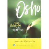 Osho - Người Thân Yêu Của Trái Tim Tôi