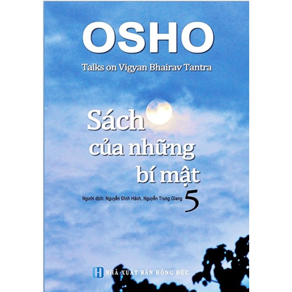 OSHO - Sách Của Những Bí Mật - Tập 5