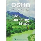 OSHO - Sách Của Những Bí Mật - Tập 1