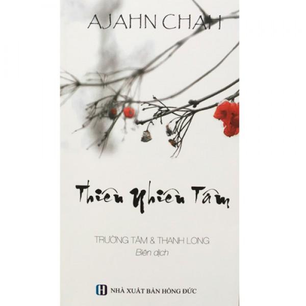 Thiên Nhiên Tâm ( tái bản)