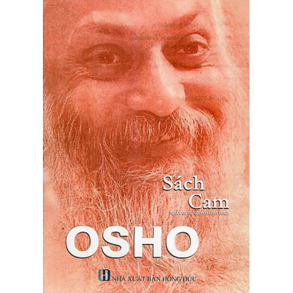 OSHO - Sách Cam