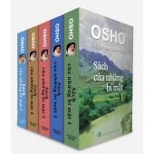 Osho - Sách của những bí mật (Trọn bộ 5 quyển)