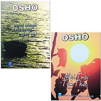Osho - Nghệ Thuật Cân Bằng Sinh Tử + Osho - Mặt Trời Tâm Thức