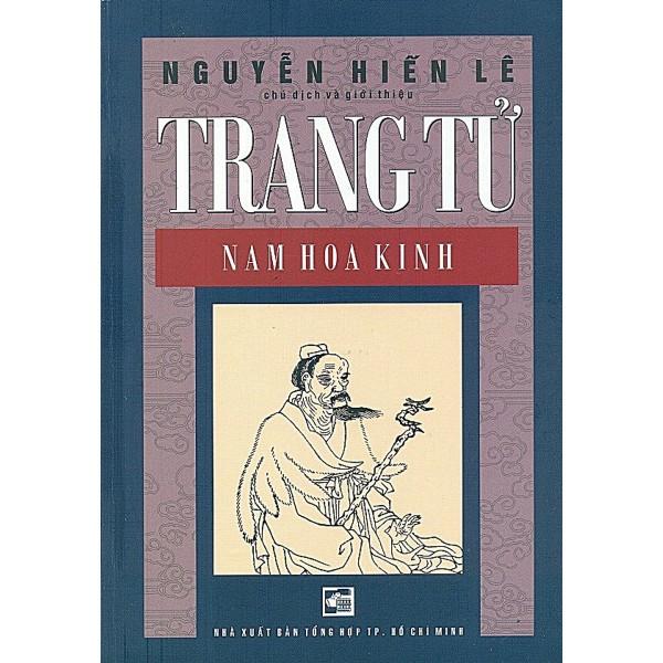 Trang Tử Nam Hoa Kinh - Nguyễn Hiến Lê