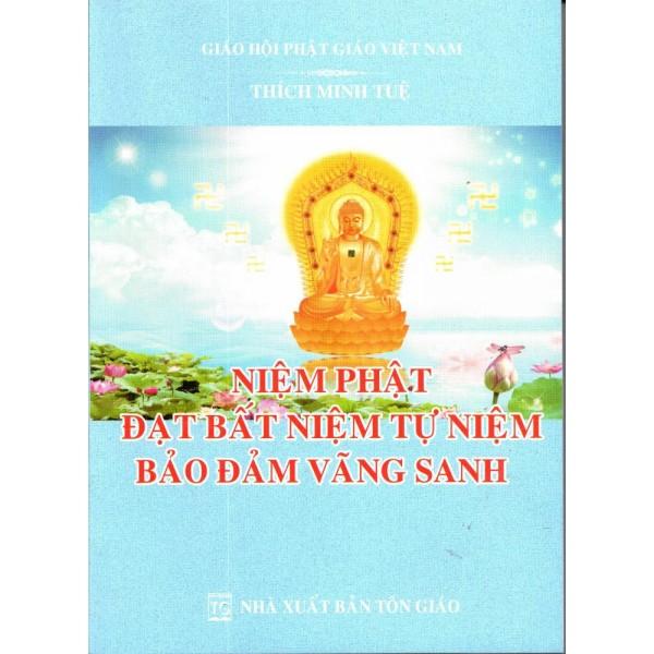 Niệm Phật đạt bất niệm tự niệm