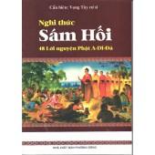 Nghi thức sám hối 48 lời nguyện Phật A DI ĐÀ