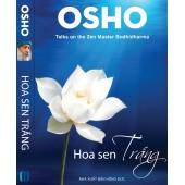 OSHO - Hoa sen trắng